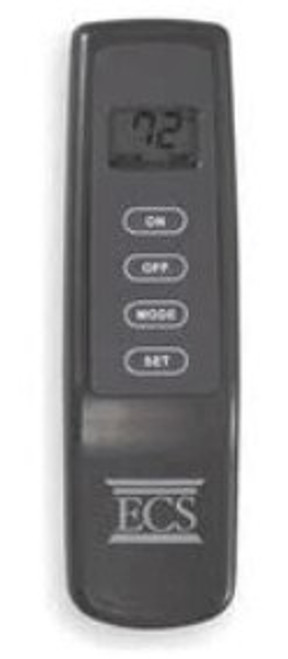 Empire FRBTC Battery Operated Remote Control with Thermostat