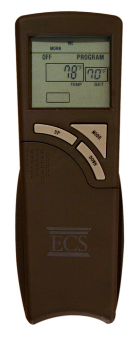 Empire Comfort Systems FRBTP Battery Operated Programmable Remote