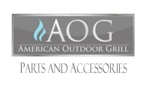 American Outdoor Grill THPP Tank Shield for Patio Post Grill