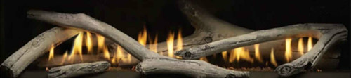White Mountain Hearth LS41TDF Driftwood Log Set