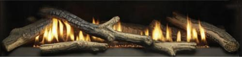 White Mountain Hearth LS41THF Charred Log Set