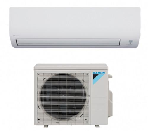 Daikin FTX15NMVJU / RXL15QMVJU 15000 BTU 20 Series Heat and Cool Single Zone Mini Split System