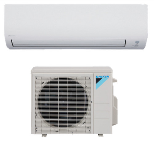Daikin FTK18NMVJU / RK18NMVJU 19 Series 18000 BTU Cooling Only Single Zone System