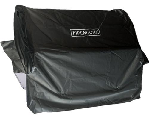 Fire Magic 3647F Grill Cover for Echelon Diamond E66 and Aurora A66 Series Built In Grills