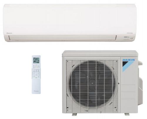 Daikin FTX36NVJU / RX36NMVJU 36000 BTU Class Sky Air Single Zone System with Heat Pump