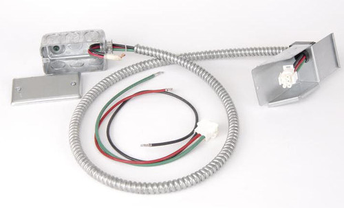 Amana PTQ34A Quick Connect Hardwire Kit for 230V Units