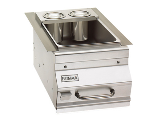 Fire Magic 1D-S0 Built-In Bar Caddy