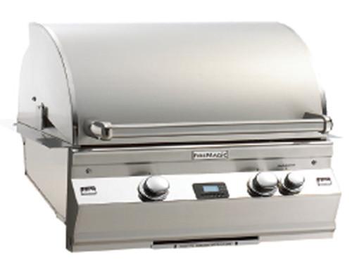 """Fire Magic A530i-5E1N Aurora 24"""" Built-In Gas Grill - Natural Gas"""