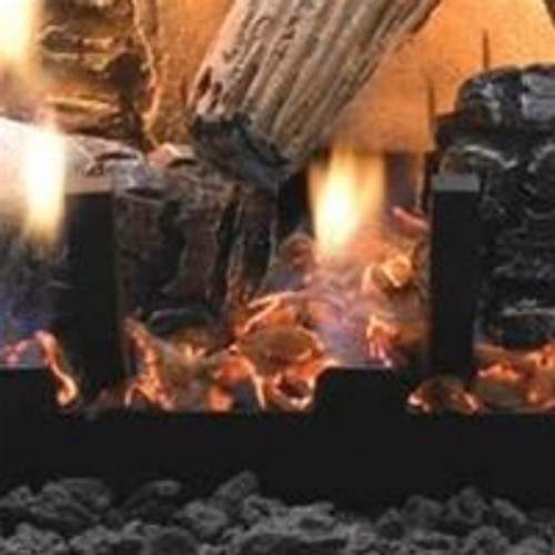 White Mountain Hearth PE-20 Platinum Glowing Embers