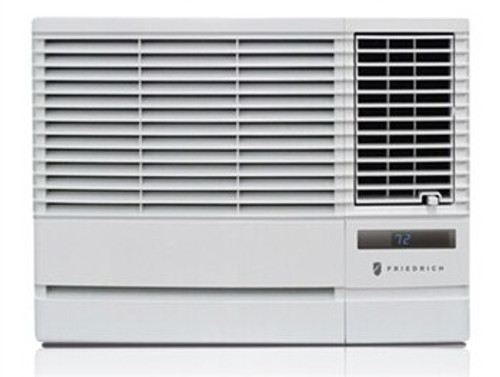 Friedrich CP08G10A Energy Star Qualified 7800 BTU Window Air Conditioner