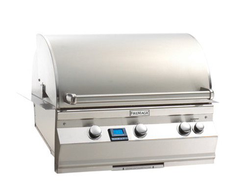 "Fire Magic A540i-5E1P Aurora 30"" Built-In Gas Grill - Liquid Propane"