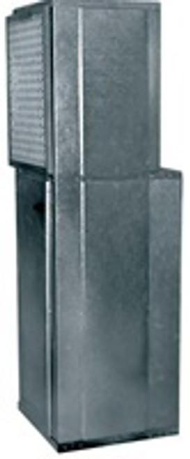 Amana VTH09 9000 BTU Vertical Terminal Air Conditioner System (VTAC) with Heat Pump