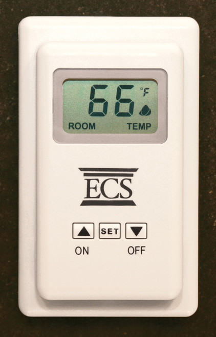 Empire Comfort Systems TRW Wireless Remote Wall Thermostat