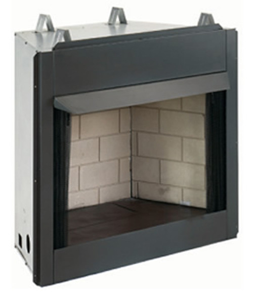 Everwarm Ewvf36 36 Quot Vent Free Firebox