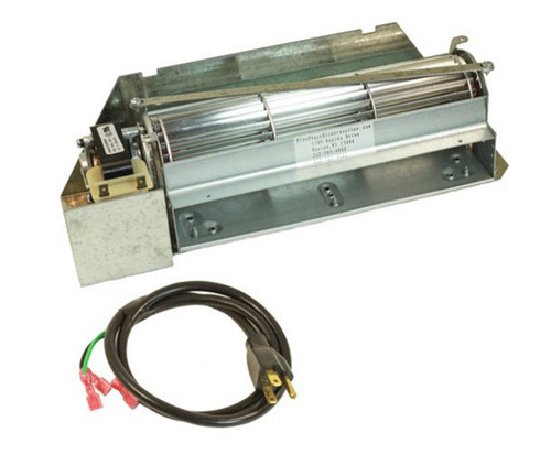 Everwarm FBK100 Blower for Vent Free Firebox
