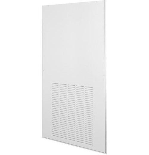 General Electric RAVRG1 Access Panel with Return Air Grille for Zoneline Vertical Air Conditioners