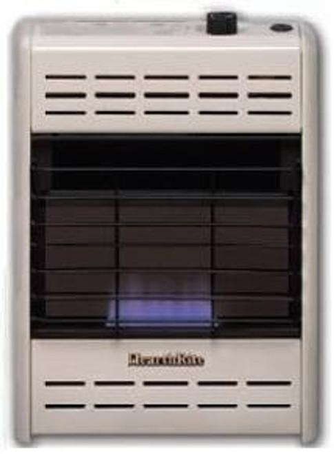 HearthRite HB10T 10K BTU Blue Flame Vent Free Gas Heater