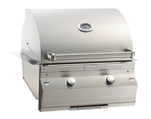 Fire Magic C430i-1T1N Choice Built-In Gas Grill - Natural Gas