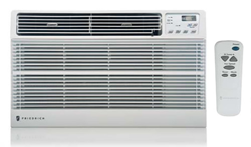 Friedrich US08D10C Uni-Fit Series 8000 BTU Through-the-Wall Air Conditioner - 115 Volt