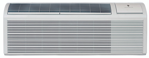 Friedrich PDH09K3SG 9200 BTU, 12.1 EER PTAC Air Conditioner with Heat Pump - 20 Amp - 230 Volt