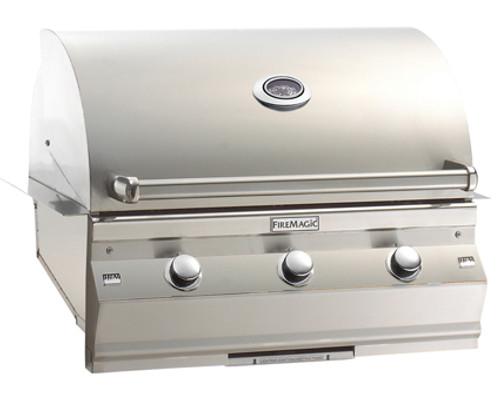 """Fire Magic C540i-1T1P 30"""" Choice Built-In Gas Grill - Liquid Propane"""