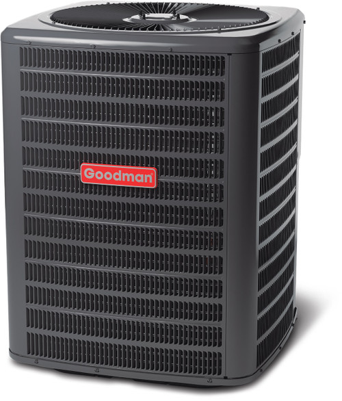 Goodman GSZ140481 48,000 BTU Split System Air Conditioner