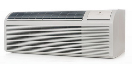 Friedrich PDH09R3SG 9400 BTU, 12.1 EER Commercial PTAC Air Conditioner with Heat Pump