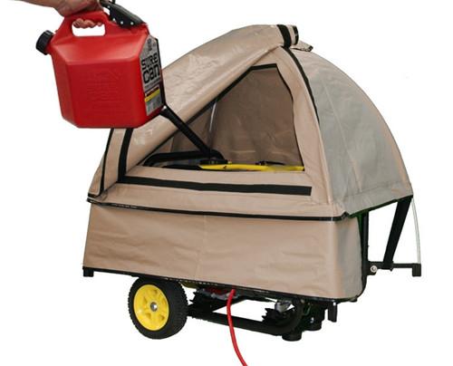 GenTent GT10KB00 10K Stormbracer Portable Generator Tent