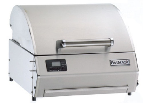 Fire Magic E250t-1Z1E Electric Table Top Grill
