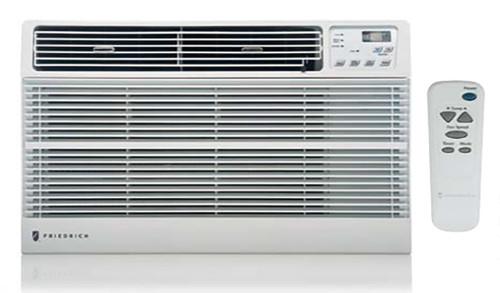 Friedrich US10D30C Uni-Fit Series 9500/9800 BTU Through-the-Wall Air Conditioner - 208/230 Volt