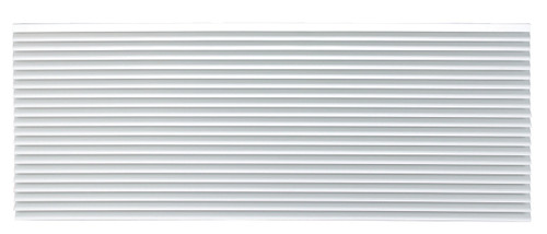 LG AYAGALA01A Aluminum Architectural Outdoor Grille
