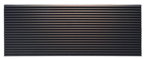 LG AYAGALB01A Architectural Outdoor Grille - Dark Bronze
