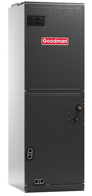 Goodman ARUF37C14 3.0 Ton All Aluminum, Multi-Position Air Handler with PSC Motor