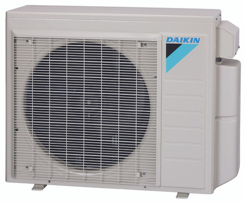 Daikin 3MXS24NMVJU 24000 BTU Class Tri-Zone Heat and Cool Split System