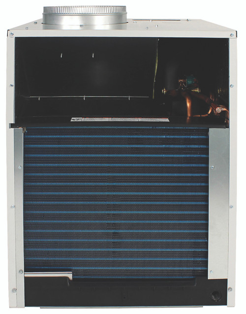 Friedrich VEA09K Vert-I-Pak 9000 BTU Single Vertical Packaged Air System with Electric Heat (VTAC)