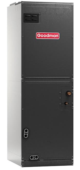 Goodman ASPT25B14 2 Ton Multi-Speed ECM Air Handler with Factory Installed TXV