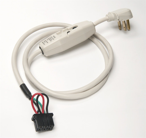Friedrich PXPC23030 LCDI 230 Volt 30 Amp Cord for Friedrich PTAC Air Conditioners for 5.0 kW Heat