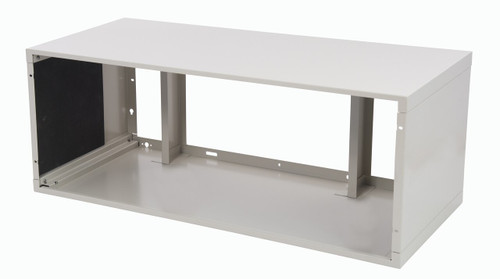 """LG AYSV018B 42"""" Six Piece Insulated 18"""" Extended Wall Sleeve"""