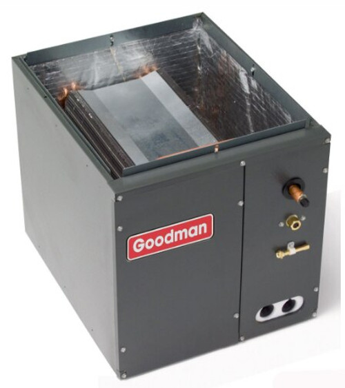 Goodman CAPT3131C4 2.5 Ton Indoor Evaporator Coil with TXV Installed
