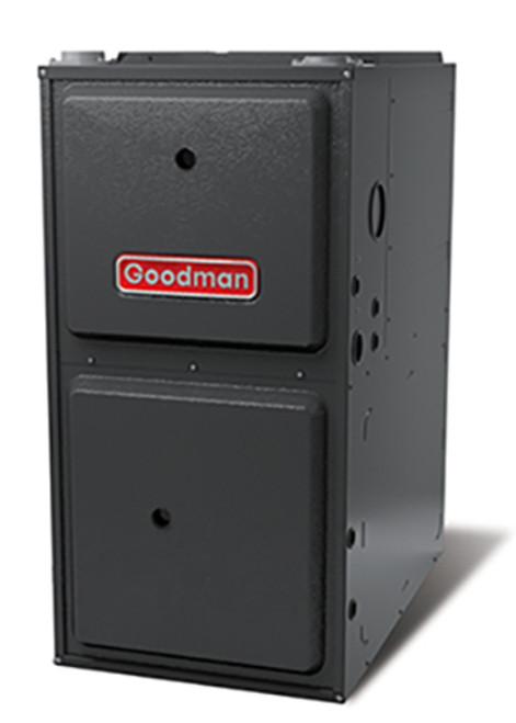 Goodman GCSS960402BN 40000 BTU, 96% AFUE Multi-Speed Gas Furnace