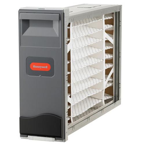 "Honeywell F100F2002 Media Air Cleaner, 16"" x 25"""