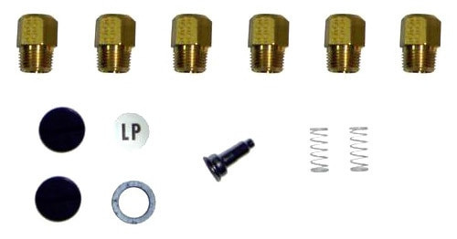 Goodman LPM-07 NG to LP Conversion Kit for Single Stage Gas Furnaces