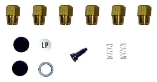 Goodman LPM-09 NG to LP Conversion Kit for Modulating Gas Furnaces