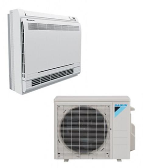 Daikin FVXS12NVJU / RXL12QMVJU 12000 BTU 20 Series Heat and Cool Single Zone Mini Split System