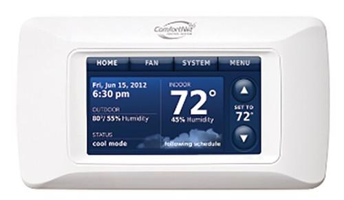 Goodman CTK04AE ComfortNet Thermostat - High Definition