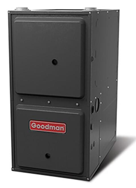 Goodman GCVC960804CN 80000 BTU, 96% AFUE Variable Speed Gas Furnace