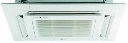 LG PT-UMC1 Indoor Front Grill For Ceiling Cassette Units