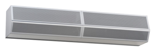 Mars Air Systems High Velocity (HV2) Heated Air Curtain, 460 Volts
