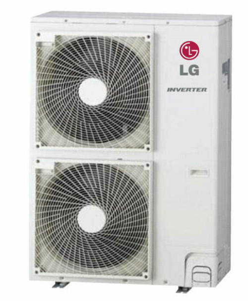 LG LUU427HV 42000 BTU Outdoor Unit