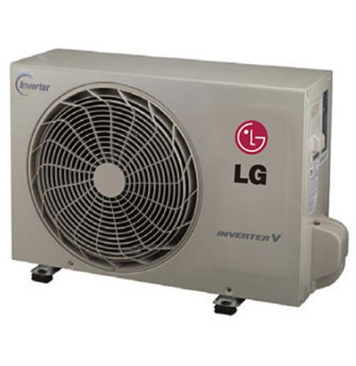 LG LSU090HXV 8500 BTU Mega Series Outdoor Unit